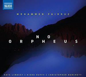 Fairouz Ondracek Naxos