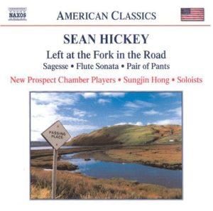 Hickey Ondracek Album Cover