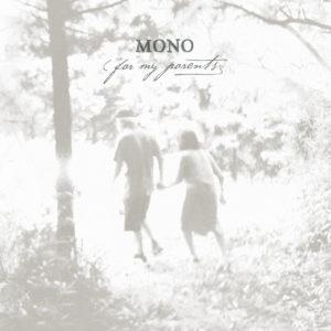 Mono For My Parents Ondracek violin